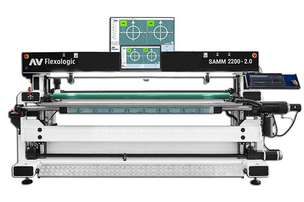 SAMM 2200 2.0