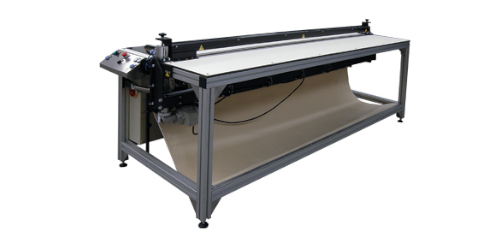 Mylar Cutting Table