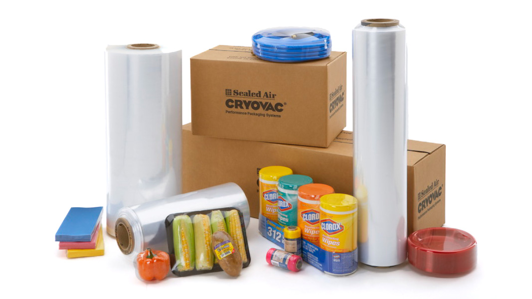Sealed Air Packaging