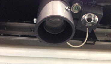 automatic flexo plate mounter SAMM 800 2.0
