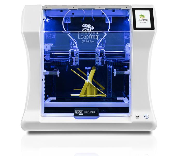 Bolt Pro 3d Printer At Drupa 2020