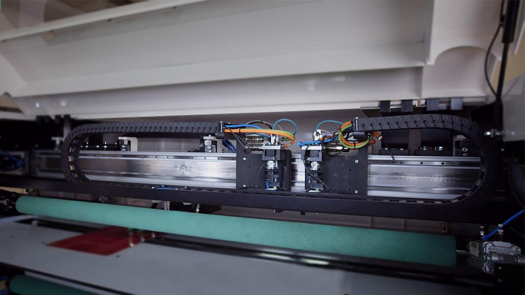 Linear Motors Thumbnail