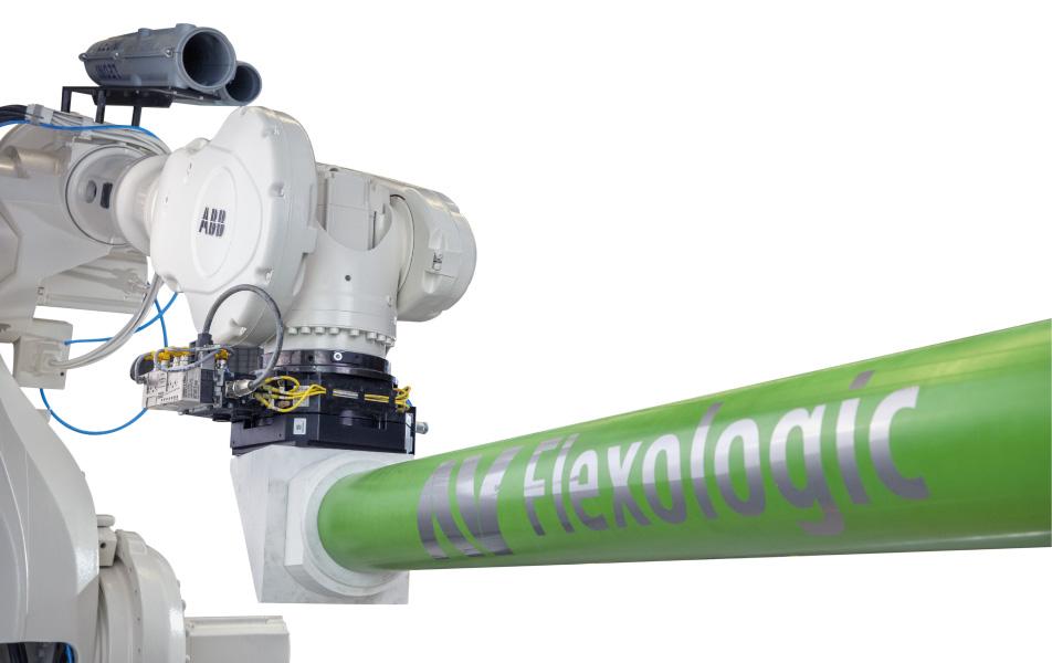 Robotic Loading Sleeves