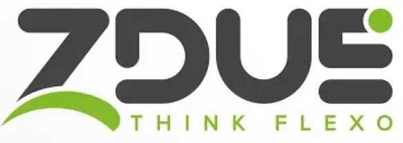 zdue logo